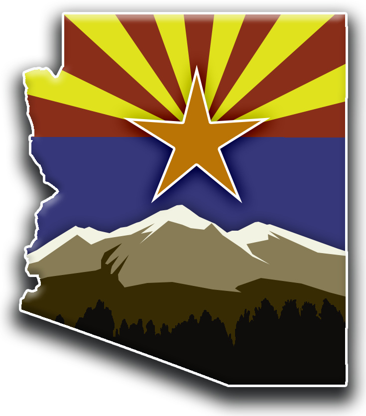 City of Flagstaff Open Data logo