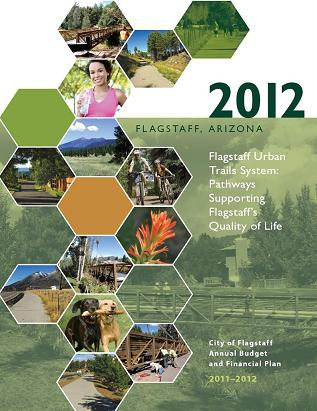 2012 City of Flagstaff Annual Budget and Financial Plan (PDF)