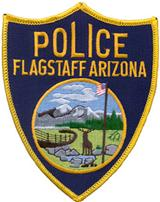 Flagstaff Police Department Patch