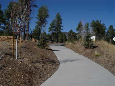 Fourth Street Trail