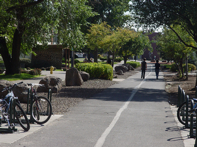 NAU Trail   City of Flagstaff Official Website