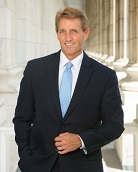 Photo of Senator Flake