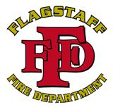 Flagstaff Fire Department Logo
