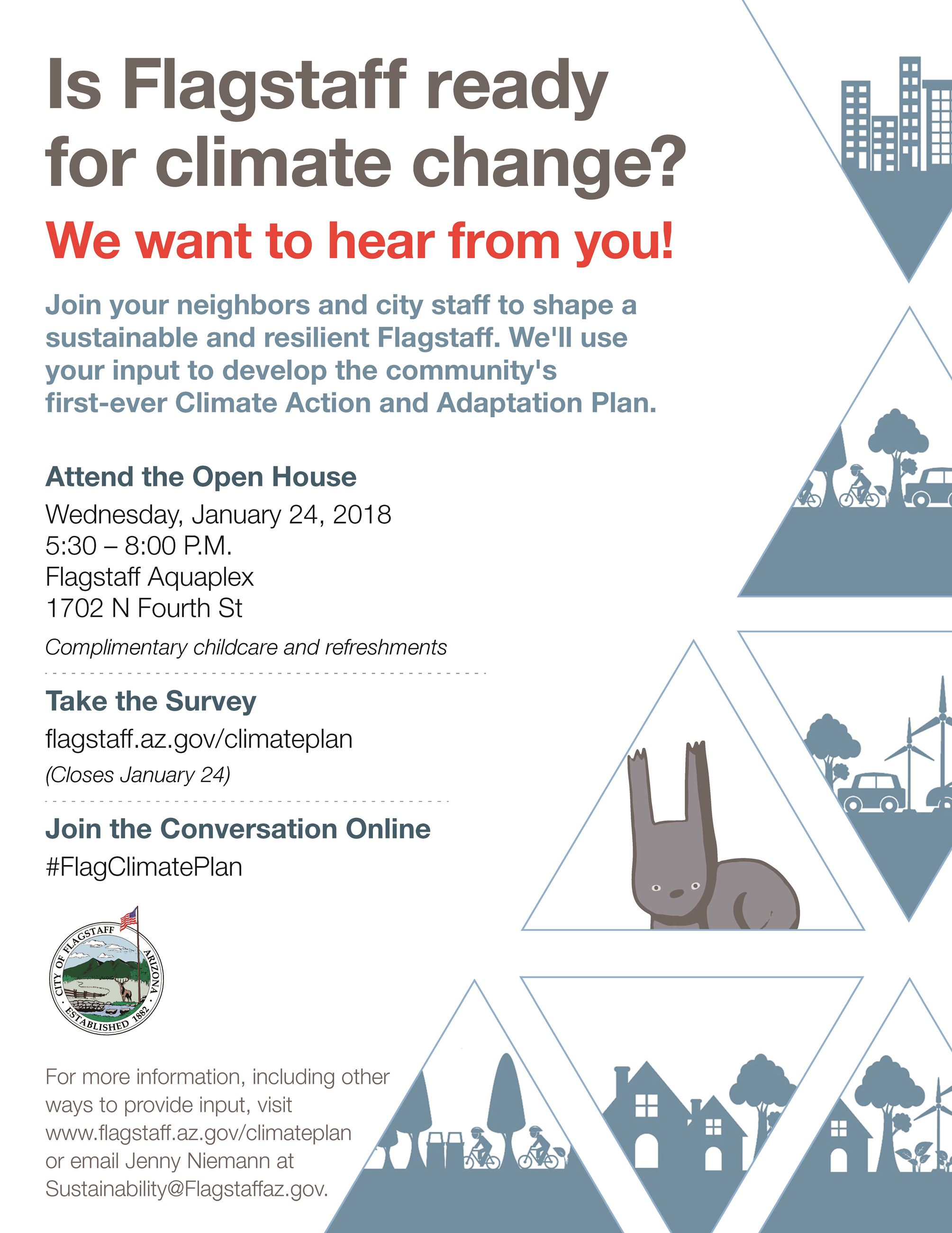 Flagstaff CAAP Open House Poster_with links