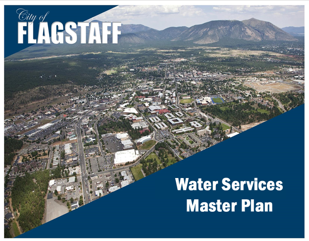 Water Services Master Plan Graphic