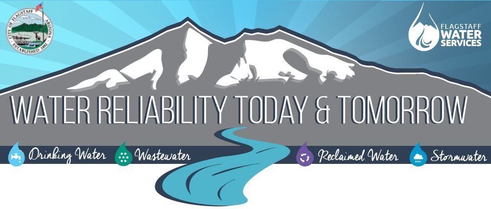 Water Reliability Today and Tomorrow banner_FINAL