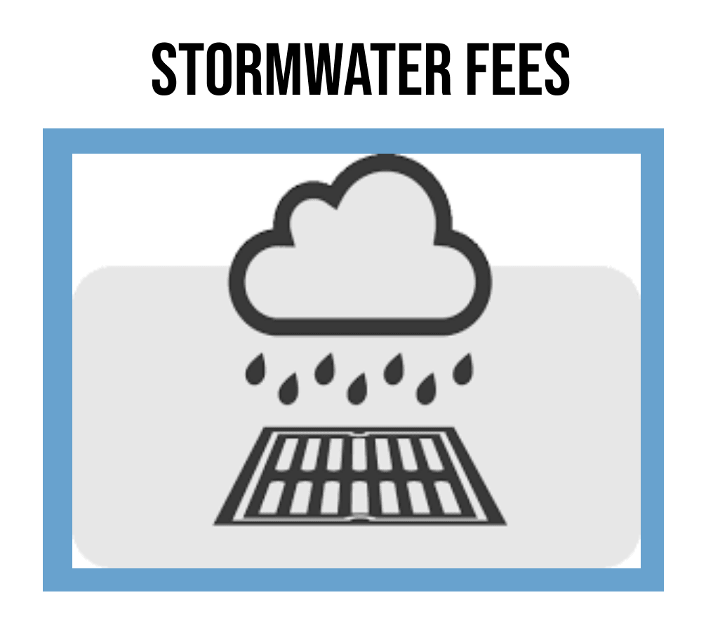 Stormwater Fees