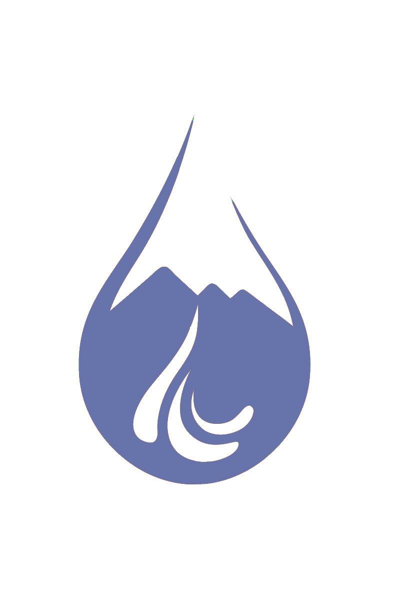 City Water Logo Blue Opens in new window