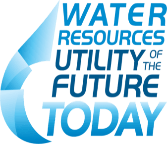 Water Resources Utility of the Future Today Logo