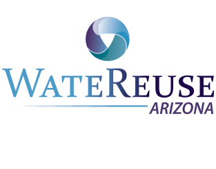 WateReuse Arizona Logo