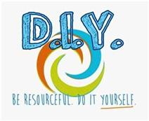 Do It Yourself Logo image