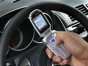 Texas & North Dakota Join California to Reduce Distracted Driving Car Accidents 1