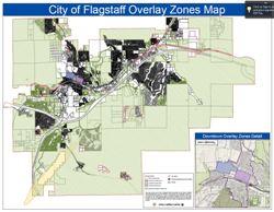2011 Overlay Zones