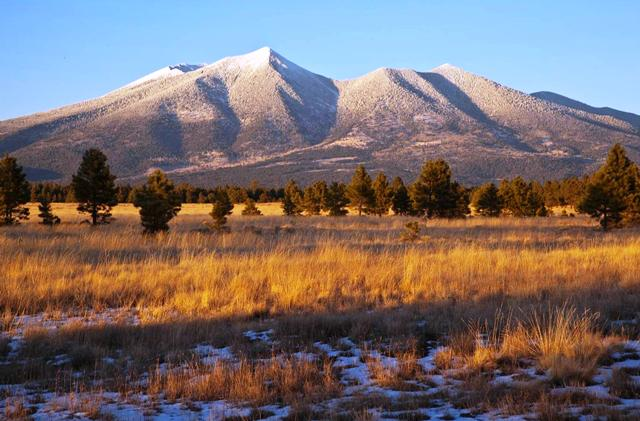 Flagstaff Open Spaces
