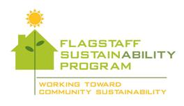 Flagstaff Sustainability Program