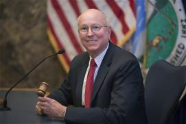 Photo of Mayor Jerry Nabours