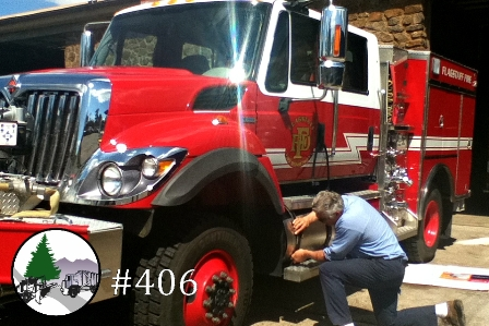 Fleet and FFD Core Services, Bond 406