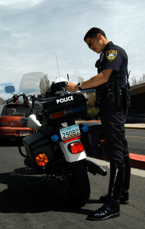 Flagstaff Speciality Patrol