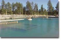 Lake Mary Water Treatment Plant