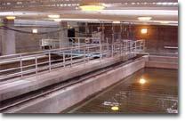 Resevoir Filtration Plant